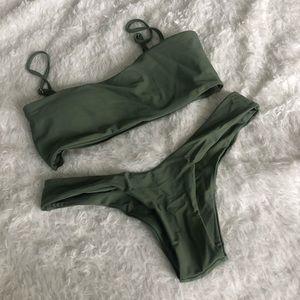 Cami Top Bikini